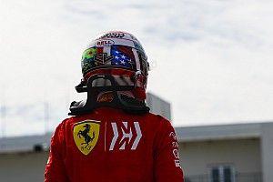 Leclerc nehéz futamra számít a Mercedes és a Red Bull miatt