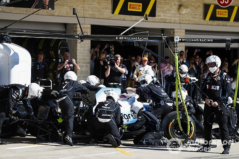 Kubica wycofany z GP USA