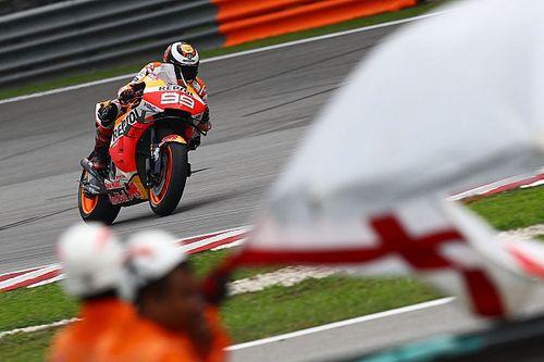 Прямо сейчас на «Моторспорт ТВ»: финальная гонка сезона MotoGP – и карьеры Хорхе Лоренсо!
