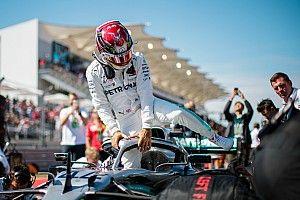 """Wolff vat Hamilton samen: """"Talent en constante zelfverbetering"""""""
