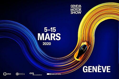 El salón de Ginebra se cancela por el coronavirus