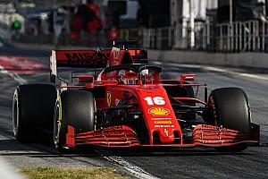 Ferrari pójdzie na ustępstwa