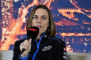 Seksistowskie ataki na Claire Williams