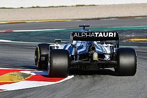 A Honda 5 nap alatt csak egy motort használt az AlphaTaurival