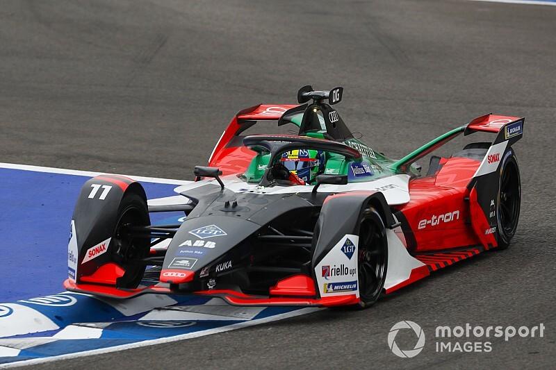 "Audi replica a Berger: ""In Formula E per cambiare mentalità"""
