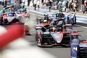 الفورمولا إي تُعلّق سباقاتها لمدة شهرين بسبب فيروس كورونا