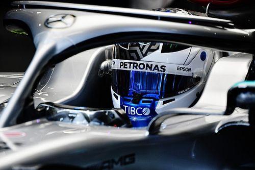 Bottas mindent kihozna a W11-ből, de nem ez a Mercedes érdeke