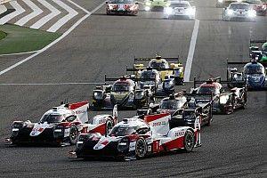 WEC: rivisto il calendario 2020, il Bahrain sostituisce Sebring