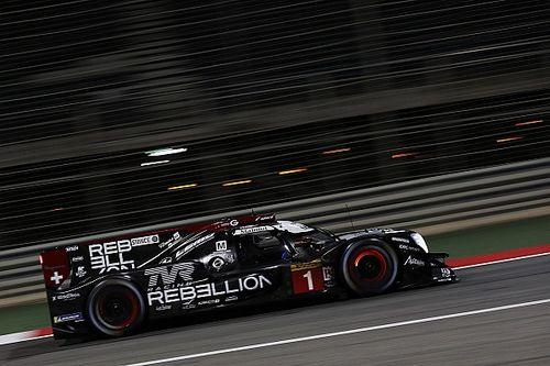 Rebellion aligne une deuxième auto au Mans avec Romain Dumas
