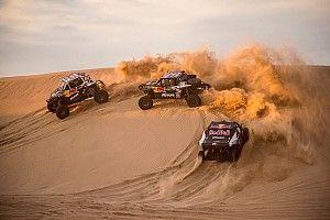 Los horarios de cada etapa del Dakar 2020