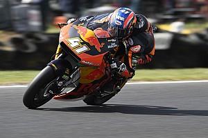 Australia Moto2: Binder scores win, Marquez struggles