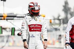 """Raikkonen: """"Seria uma pena"""" se o GP do Brasil fosse para o Rio"""