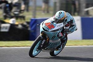 Moto3 Sepang: Pole Ramirez'in, Can 16. oldu