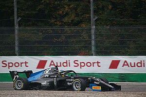 Tripla Pole Position per il missile Igor Fraga a Monza