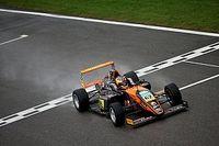 Hauger vince Gara 1 a Monza, Aron Campione Rookie