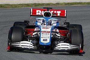 """Herstructurering Williams is """"niets anders dan positief"""""""