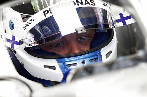 Bottas de retour pour le dernier GP virtuel
