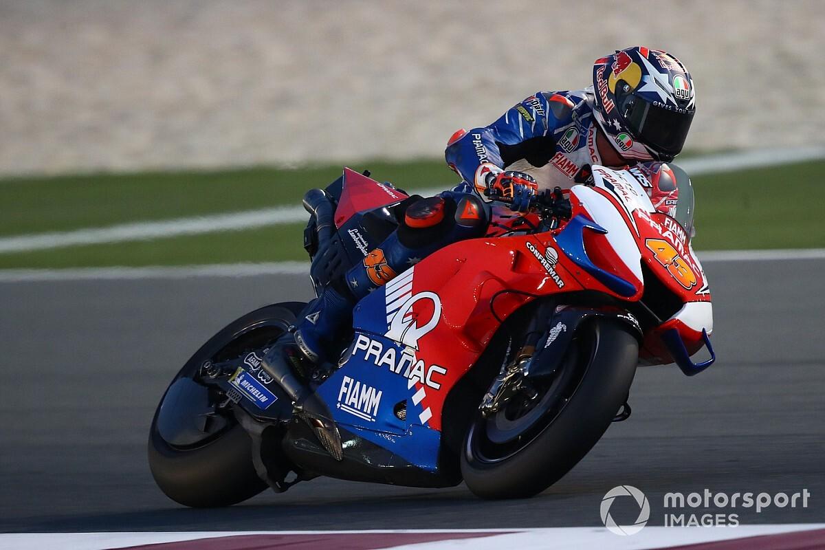Miller, Ducati'ye şampiyonluk yolunda liderlik etmeye hazır