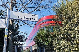 Así ayuda Ferrari a sus trabajadores ante el coronavirus