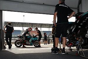 MotoGP limitará el número de motores conforme a las carreras