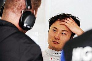 La Toyota offre un test a Yamashita, ma dovrà studiare l'inglese!