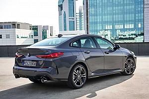 9 millióról indul, de 16 millió fölé is kúszhat a BMW 2-es Gran Coupé hazai ára