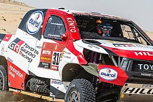 Alexander Rossi, Alonso'nun Dakar'ı kazanamamasından memnun