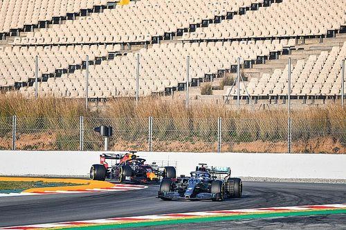 Red Bull против Mercedes: у кого больше шансов на победу в Австрии