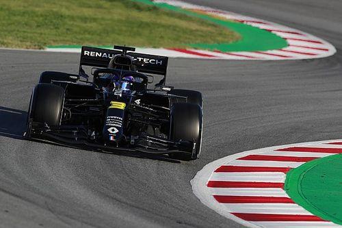 """Ricciardo: """"Test più normali dopo l'anomalia del 2019"""""""