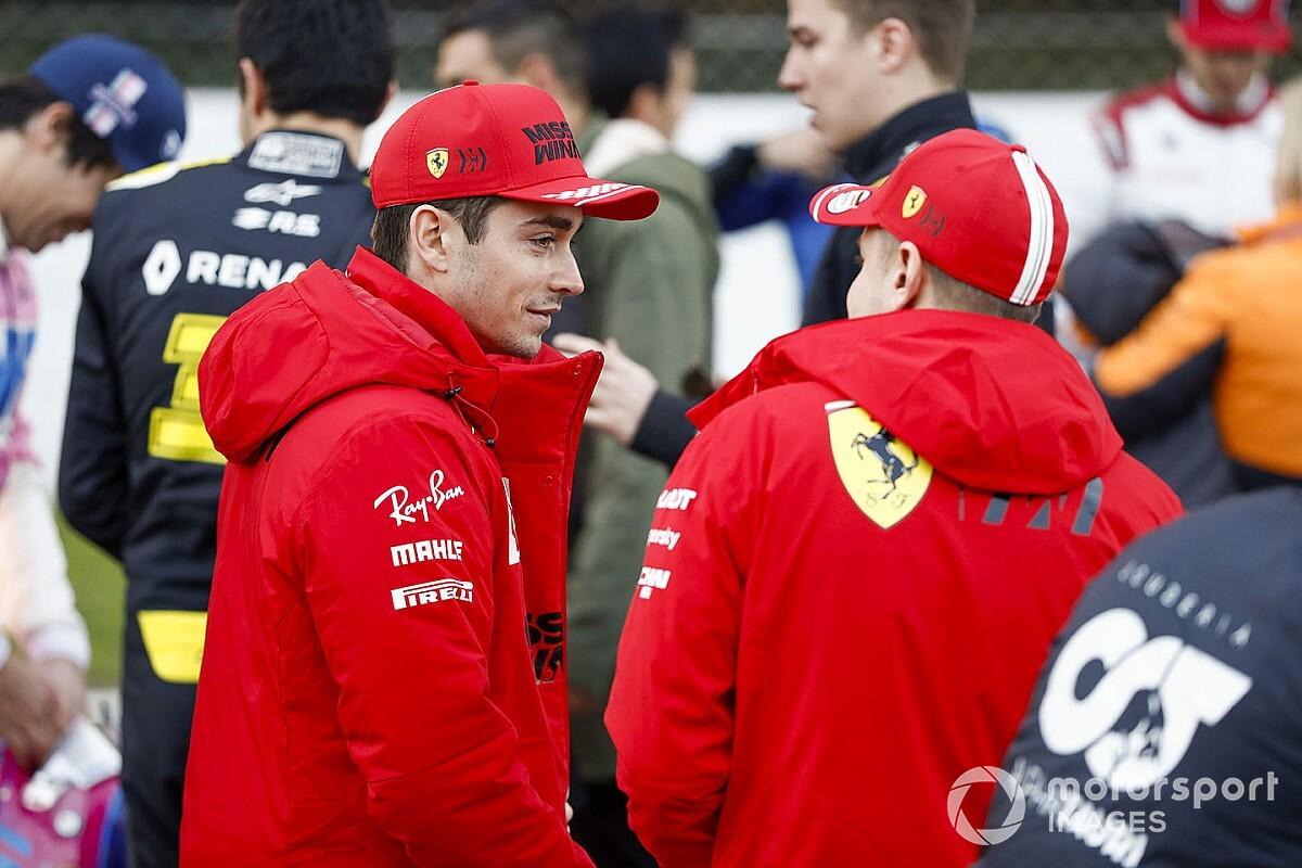 """Ferrari n'exclut pas les consignes dans des situations """"claires"""""""