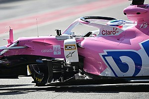 En vivo, segunda jornada de test 2020 de F1