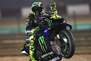"""Rossi ne veut pas d'une """"tournée d'adieux"""" en 2021"""