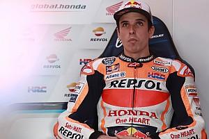 """Márquez: MotoGP """"tem que incentivar"""" as pessoas a ficarem em casa"""