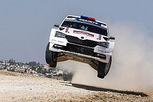 Fernandez zapowiada WRC 2