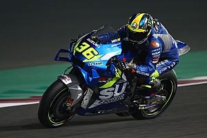"""Espargaro verwacht veel van Suzuki: """"Nog nooit zo sterk gezien"""""""