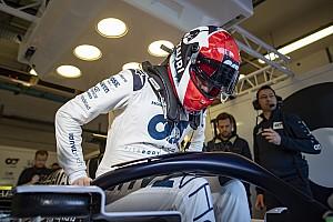 Квят объяснил, зачем он выступает в Формуле 1