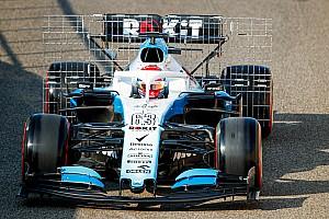 Ecco perché la Williams è un vero... cancello!