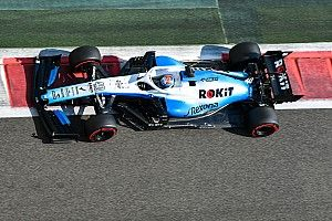 Williams apuesta fuerte y se refuerza con ex de Red Bull y Renault