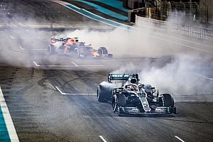 Vídeo: el trailer del segundo documental de la F1 en Netflix