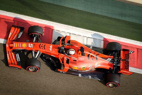 """CEO da Ferrari diz que equipe investirá """"o que for necessário"""" em 2020"""