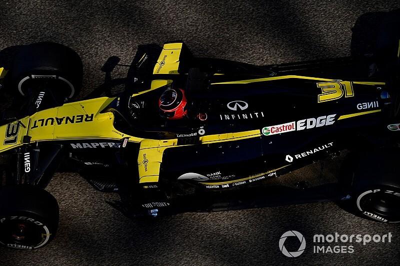 A vezetőség még mindig nem döntött a Renault F1-es jövőjéről