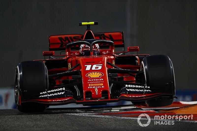 Vettel és Leclerc 2020-as F1-es Ferrarija teljesítette a törésteszteket