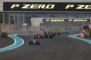 F1-teams krijgen prijzengeld voorgeschoten door Liberty