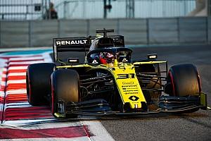 Abiteboul: Renault beschikt samen met Ferrari over beste F1-motor