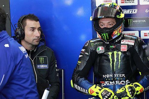 Overzicht: De crew-chiefs die in 2021 werkzaam zijn in de MotoGP