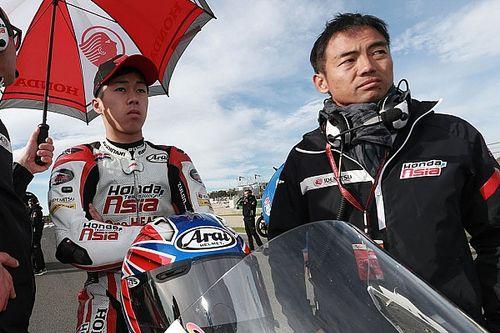 """MotoGPコラム:最後の日本人王者、青山博一。思い出のバレンシアで見つめる""""未来"""""""