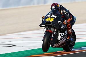 LIVE MotoGP, Test Valencia: Giorno 2