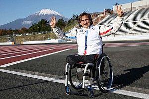 Veja como o amor de Zanardi pela vida surpreendeu a todos na UTI e virou força inspiradora no mundo do esporte