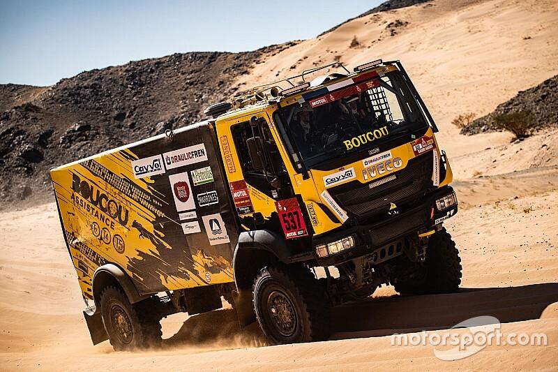 Hatalmas képgaléria a 2020-as Dakar Rali első napját követően