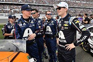 NASCAR may fine members who don't follow COVID-19 protocols